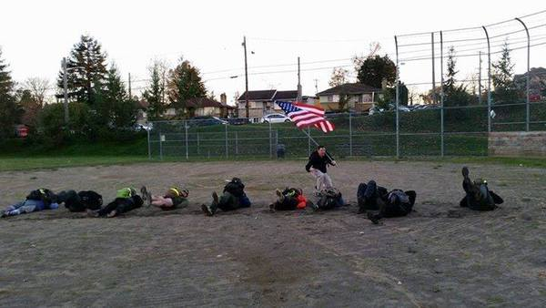 Goruck Light