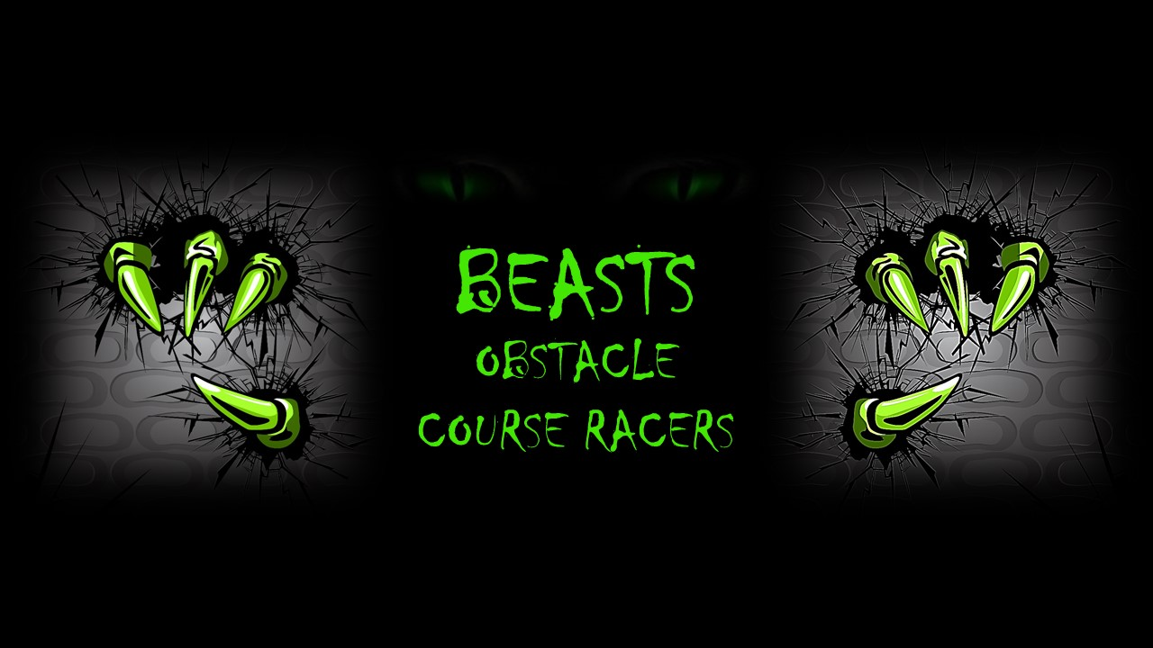 Beasts OCR Cover with eyes 2