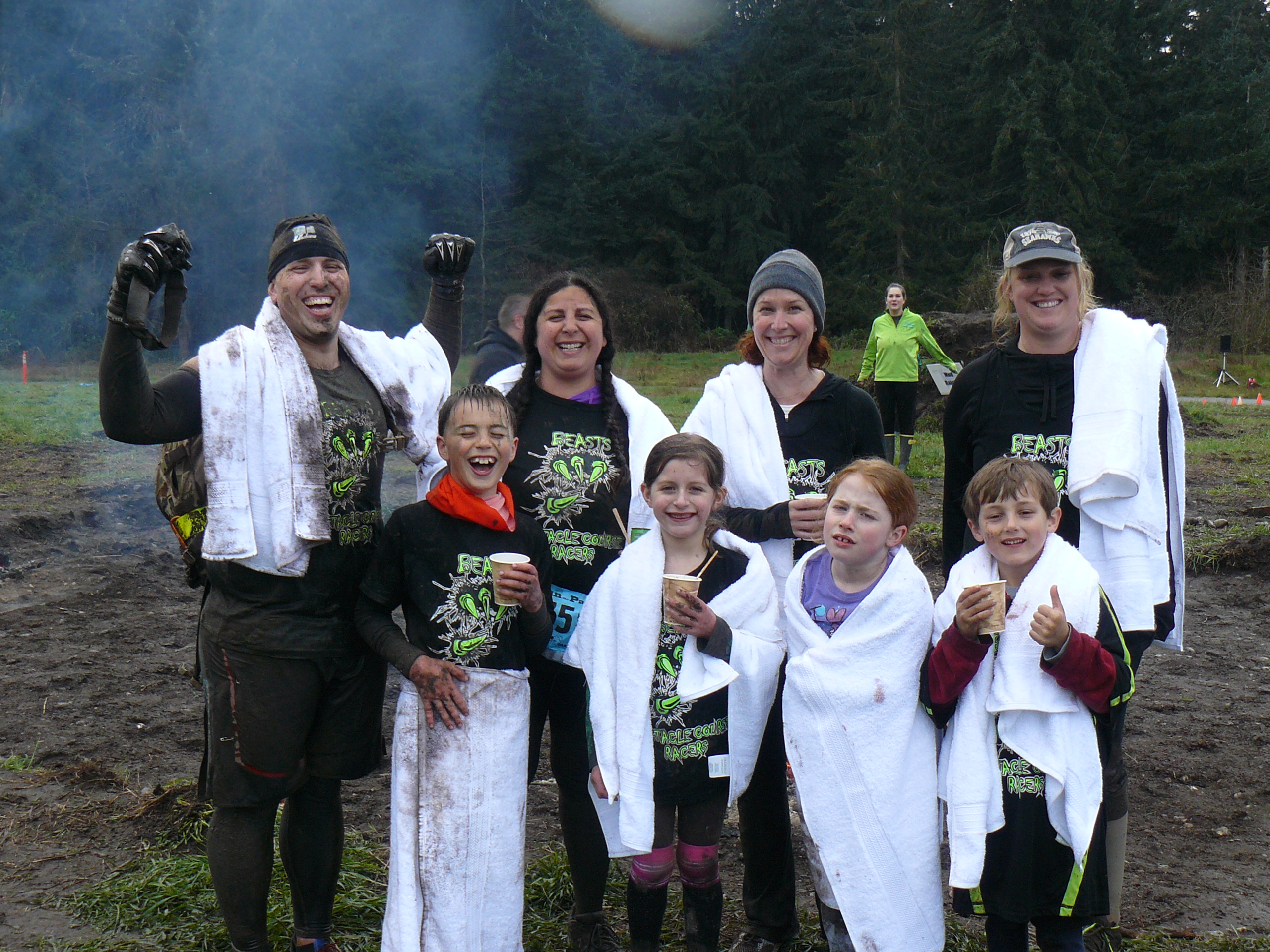 Tacoma Mud Run
